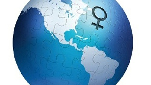 Women's Economic Opportunity Index 2012 - Cover Page