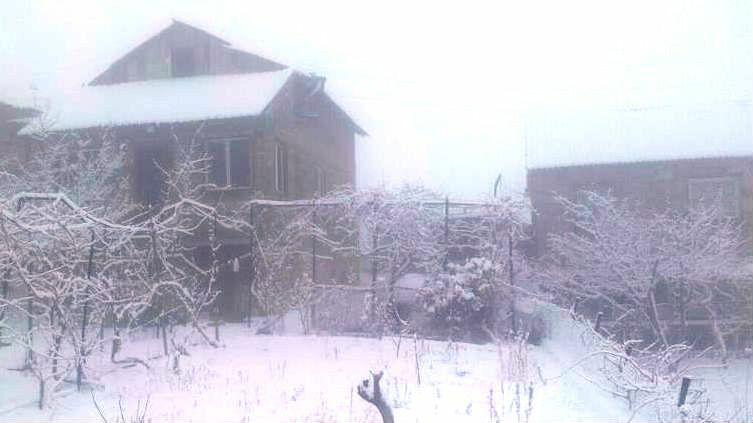 My House in Verin Jrashen district of Yerevan