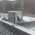 High-Tech toilets acquired by the Armenian government | Photos by www.ditord.com
