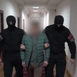 Armenia Facebook User Diana Harutyunyan Detained
